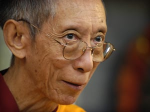 Modern Kadampa Teachers