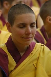 Les prières pour la méditation