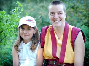 Le bouddhisme kadampa moderne