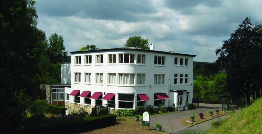 Hotel Kadampa Holland