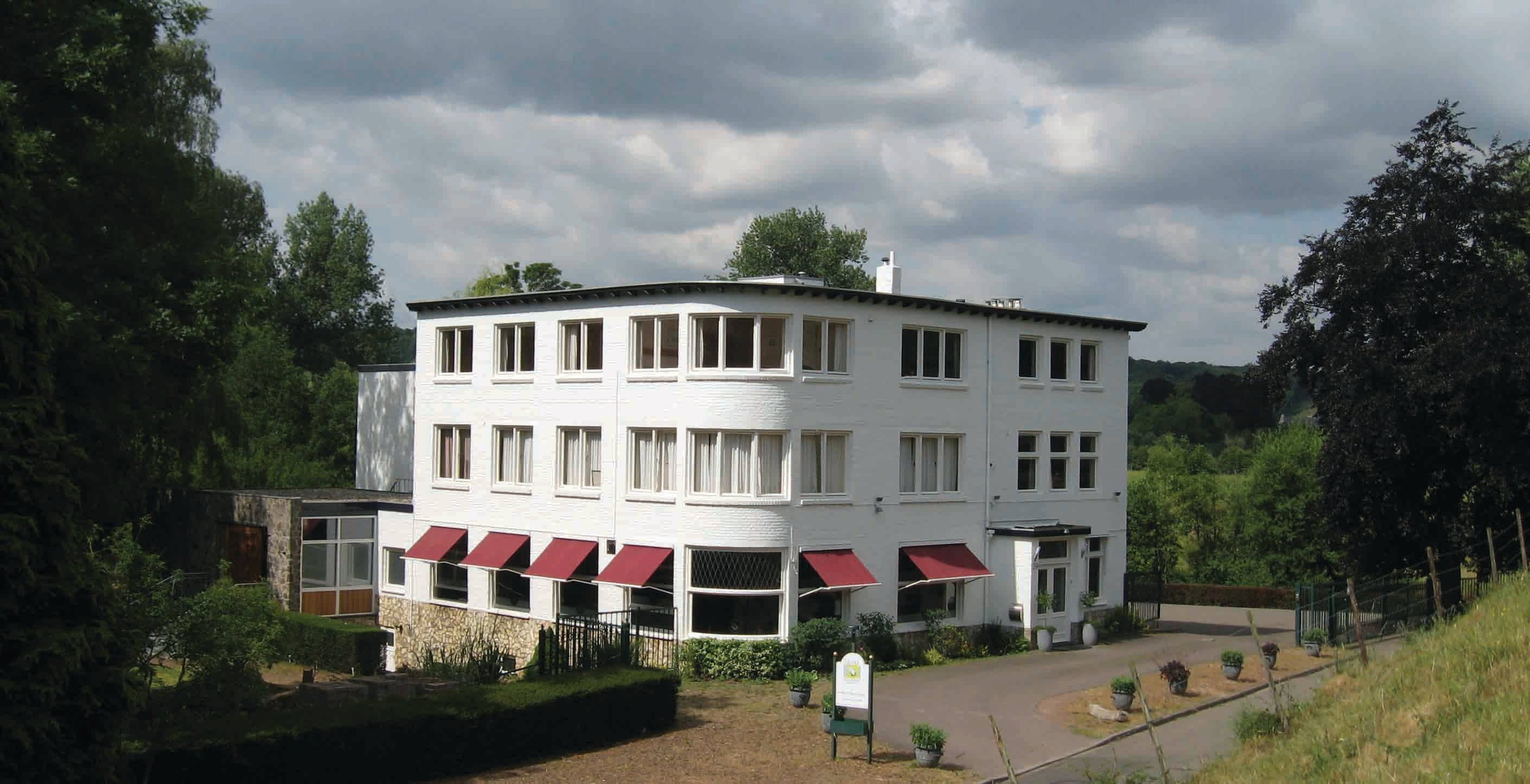 Hotel Kadampa Holland