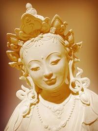 La pratique de Tara