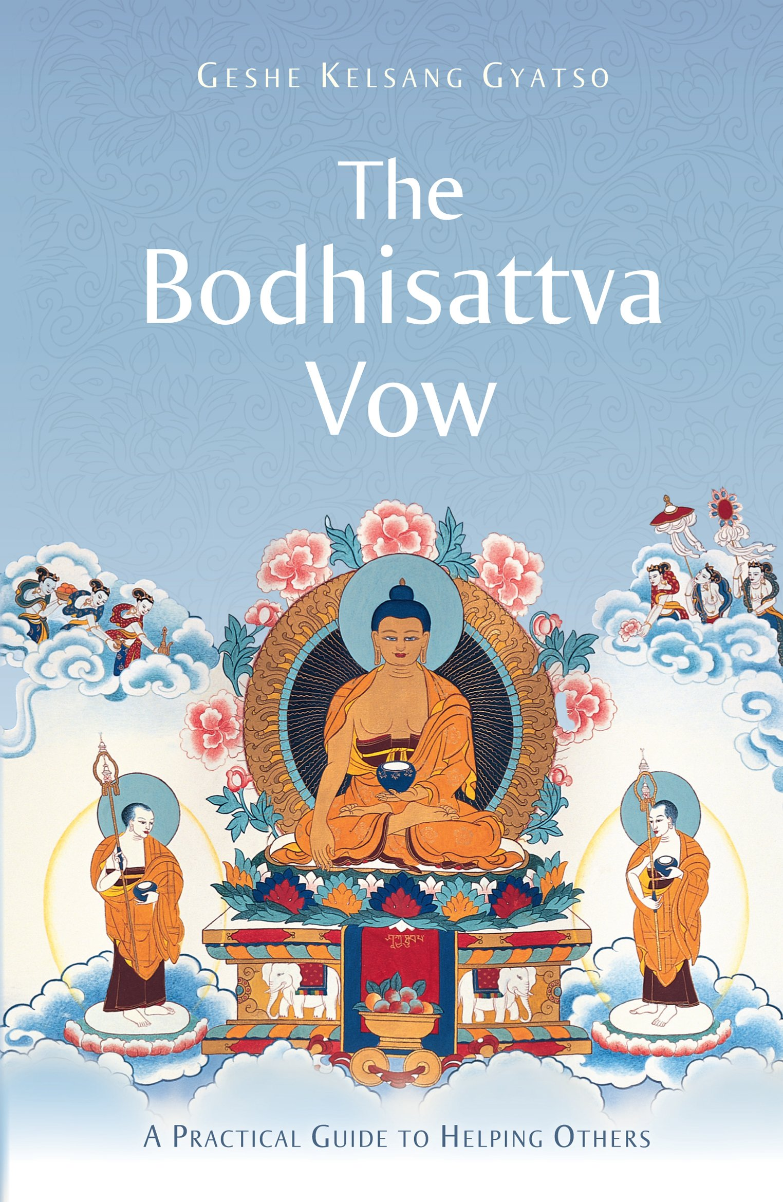 Le vœu du bodhisattva