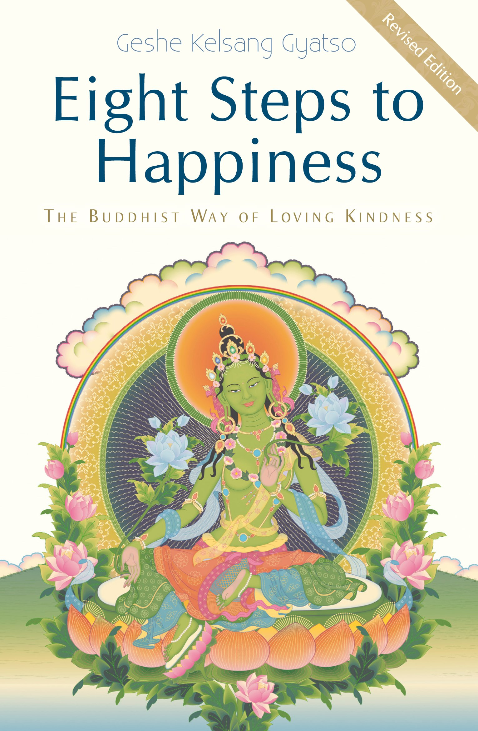 Ocho pasos hacia la felicidad