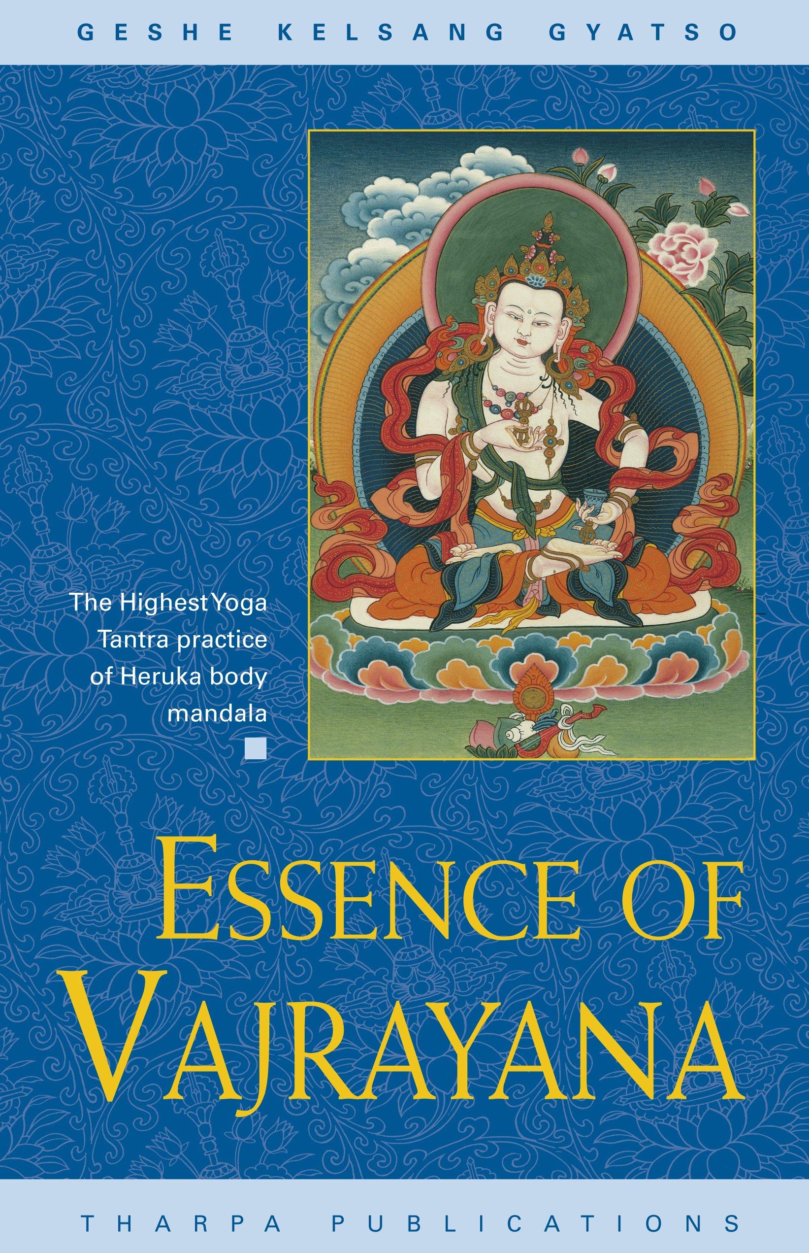 Esencia de vajrayana