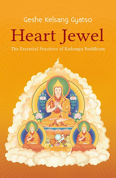 Heart Jewel