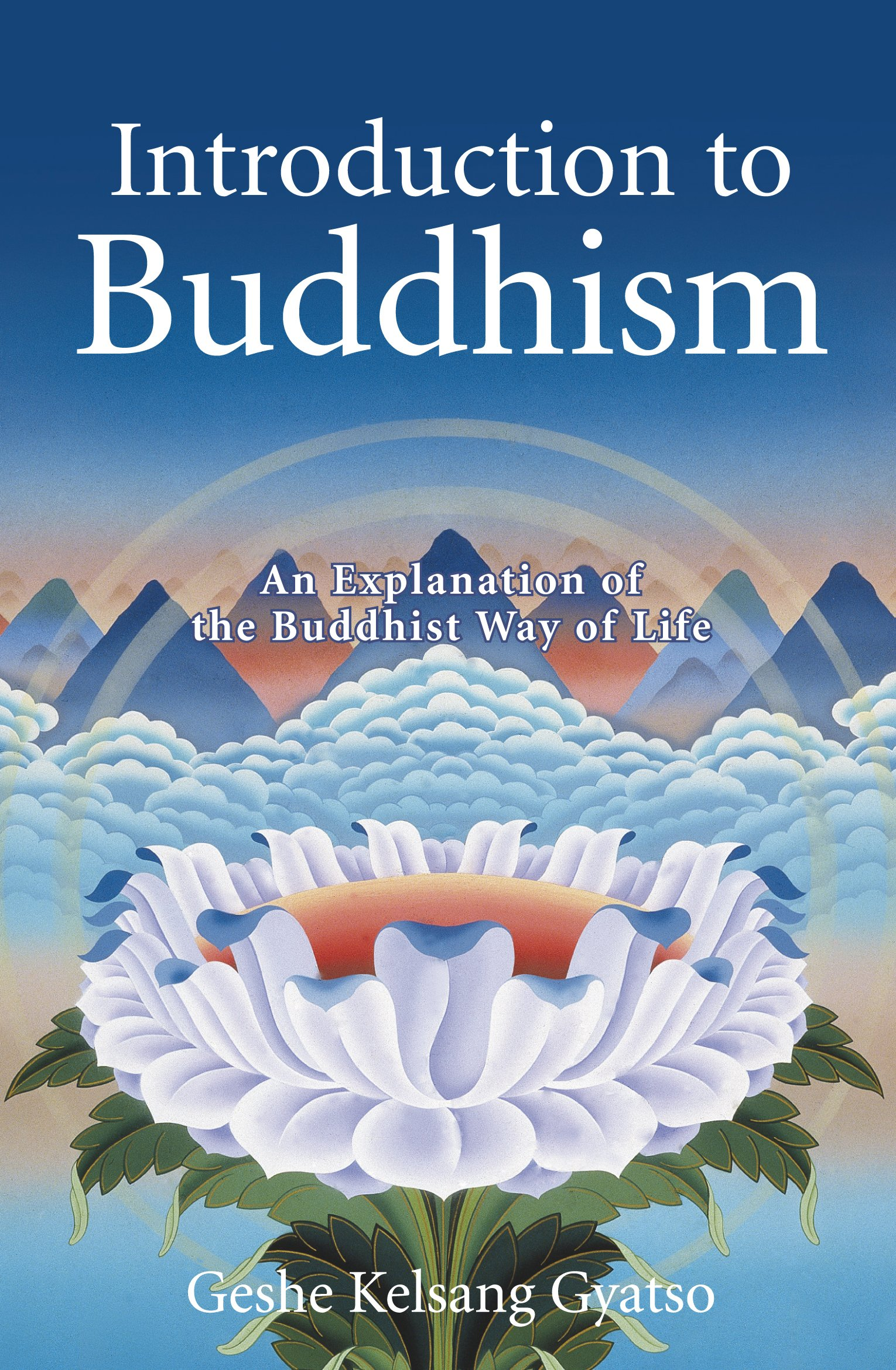 an introduction to buddhism Buddhism is a religion based on the teachings of siddhartha gautama, who was born in the fifth century bc in what is now nepal and northern india he came to be called the buddha, which means awakened one, after he experienced a profound realization of the nature of life, death, and existence .