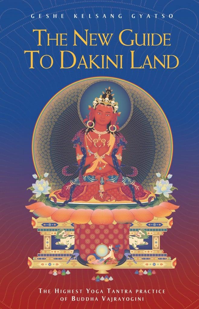 Le guide du Pays des Dakinis