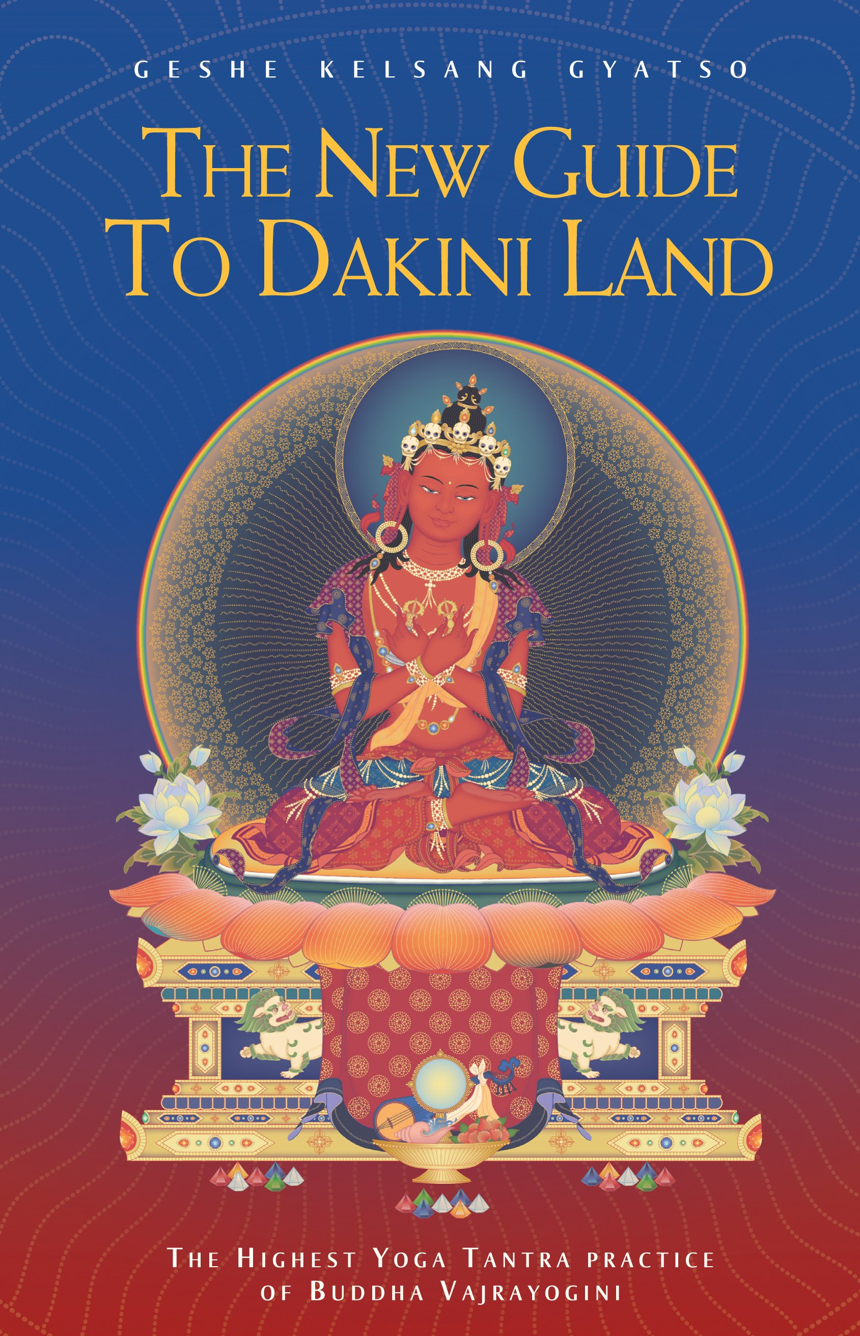The New Guide to Dakini Land
