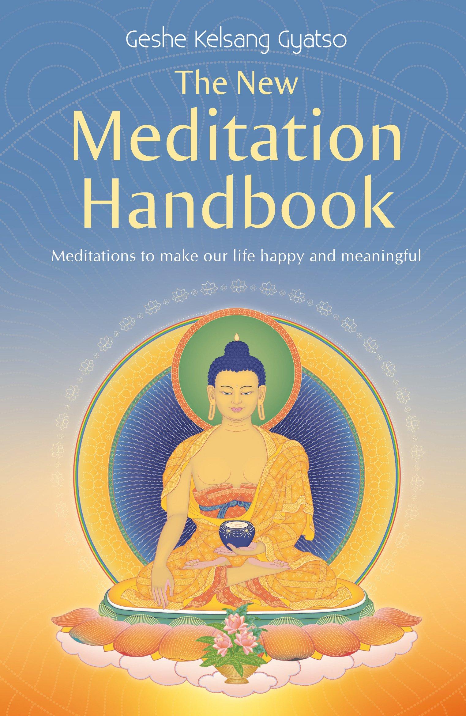 Le manuel de méditation