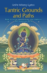 Tantric Grounds and Paths