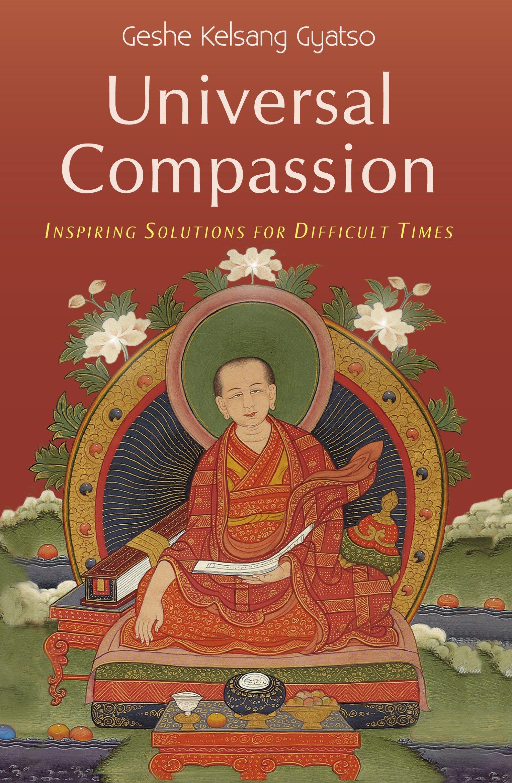 Allumfassendes Mitgefühl