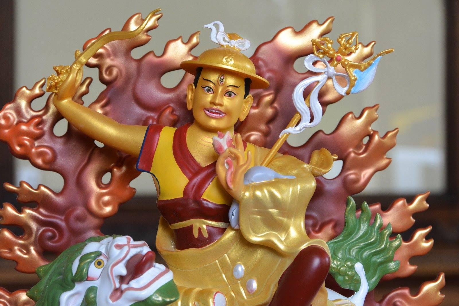 Shugden Statue 1000 Dorje Shugden Statues