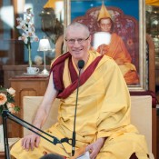 Spring Festival 2015 – Intro to Kadampa World (Video and photos)