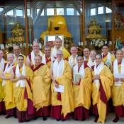 Ordination Day – Summer Festival 2015