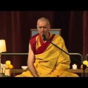An Introduction to Vajrayogini – Asian Festival 2014 – Gen-la Khyenrab