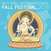 NKT-IKBU International Fall Festival, France – 5 weeks to go!