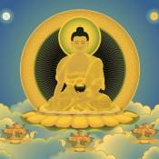 Celebrating Buddha's Return from Heaven Day