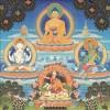 The Four Kadampa Deities