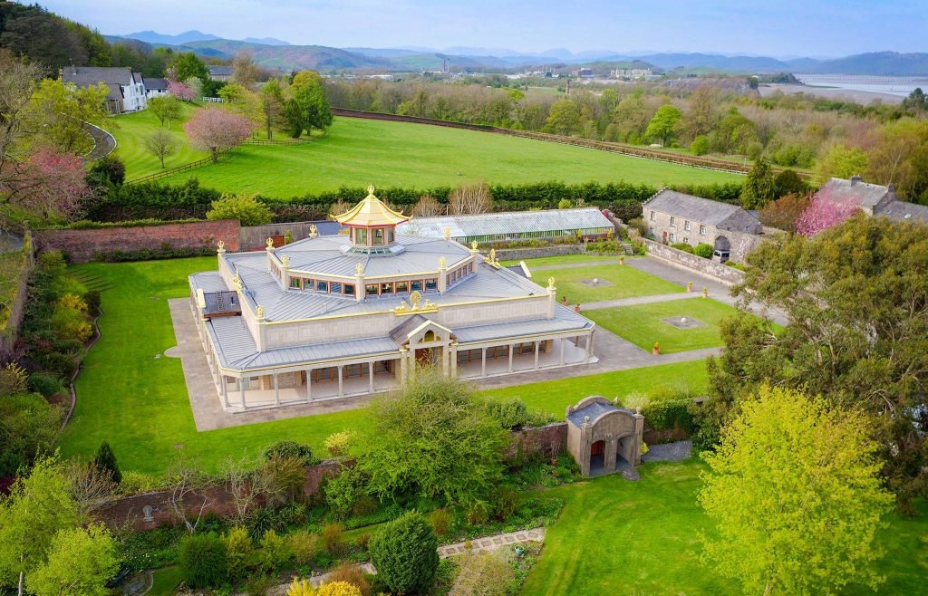 Manjushri KMC UK