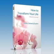 New Book: How to Transform Your Life – Available October 2016