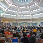 Creating World Peace – An Introduction to the International Temples Project