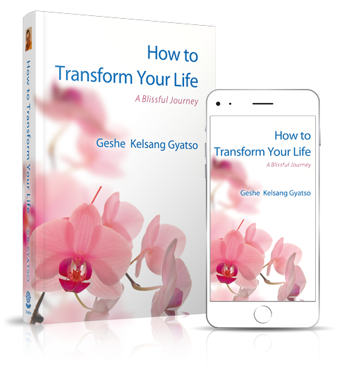How to Transform Your Life, available as a paperback and an eBook