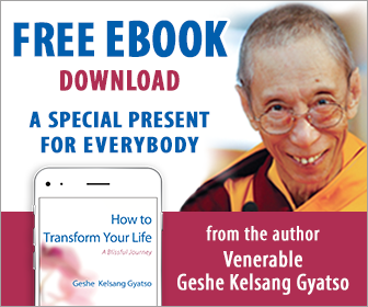 Image result for how to transform your life kadampa