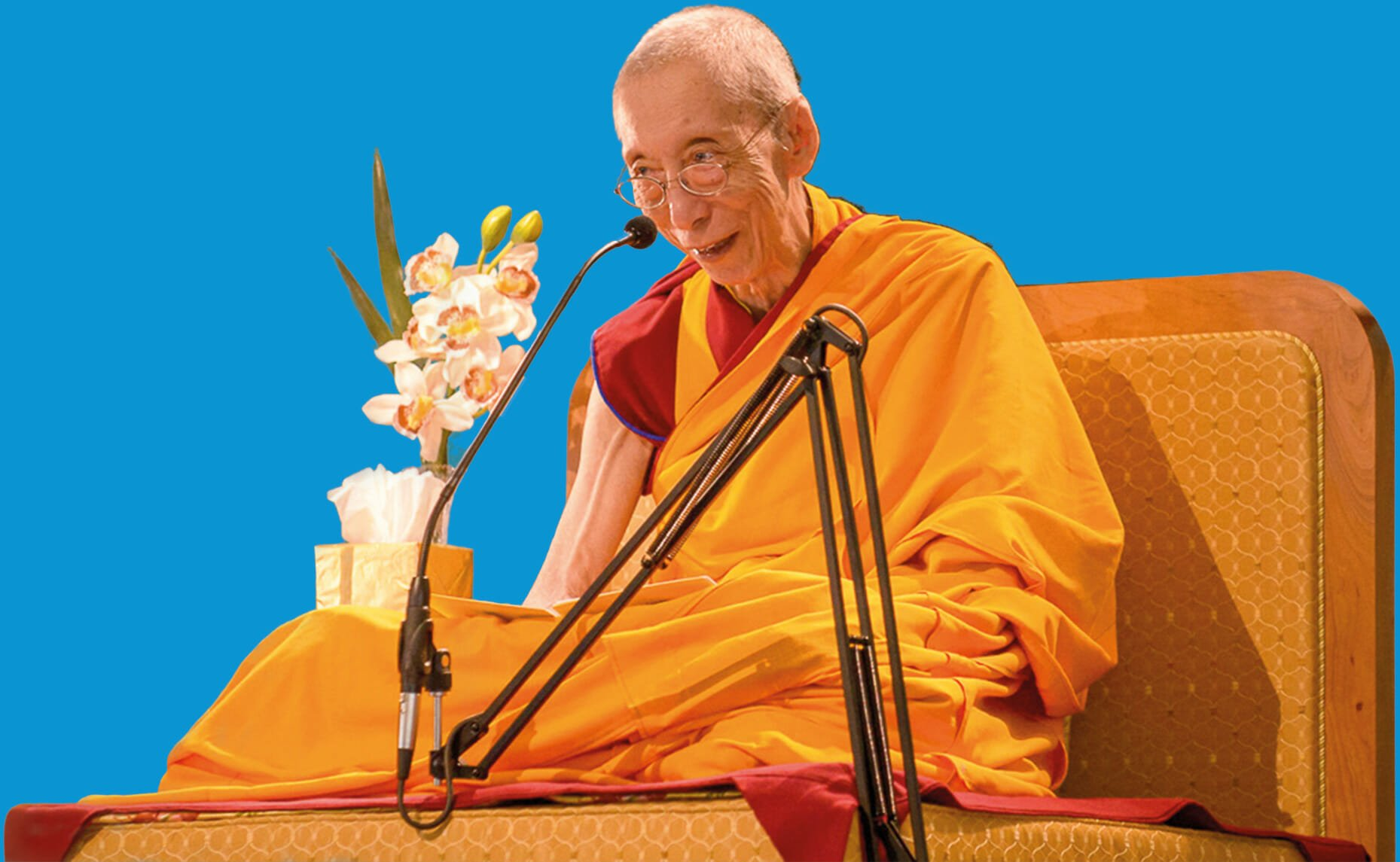 geshe-la-throne-nkt-blue