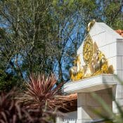 Les instructions orales du yoga de Bouddha Amitayous