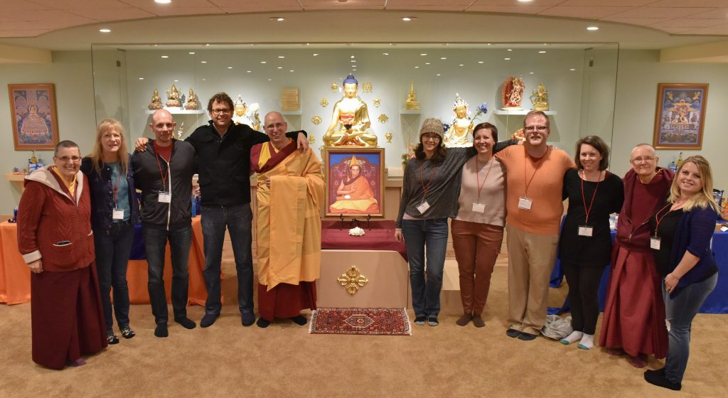 16-MWDC 2018 Indiana Sangha-US-Midwest