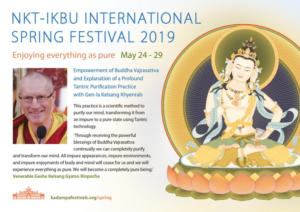 11-Kadampa Buddhism Worldwide Brochure 2019 ENG11