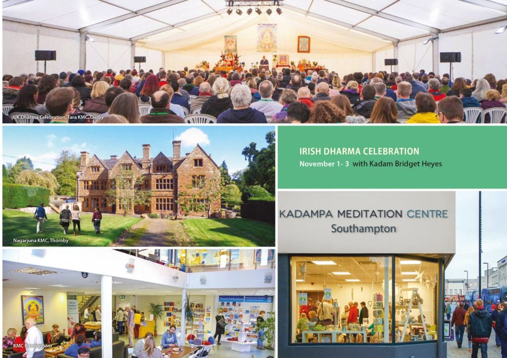 17-Kadampa Buddhism Worldwide Brochure 2019 ENG17