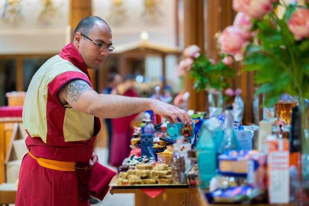 17-OTTSG Puja Heruka Day 2019 Photos (Norbu)-36