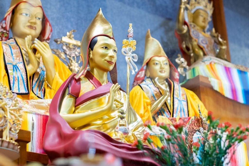 2-OTTSG Puja Heruka Day 2019 Photos (Norbu)-17
