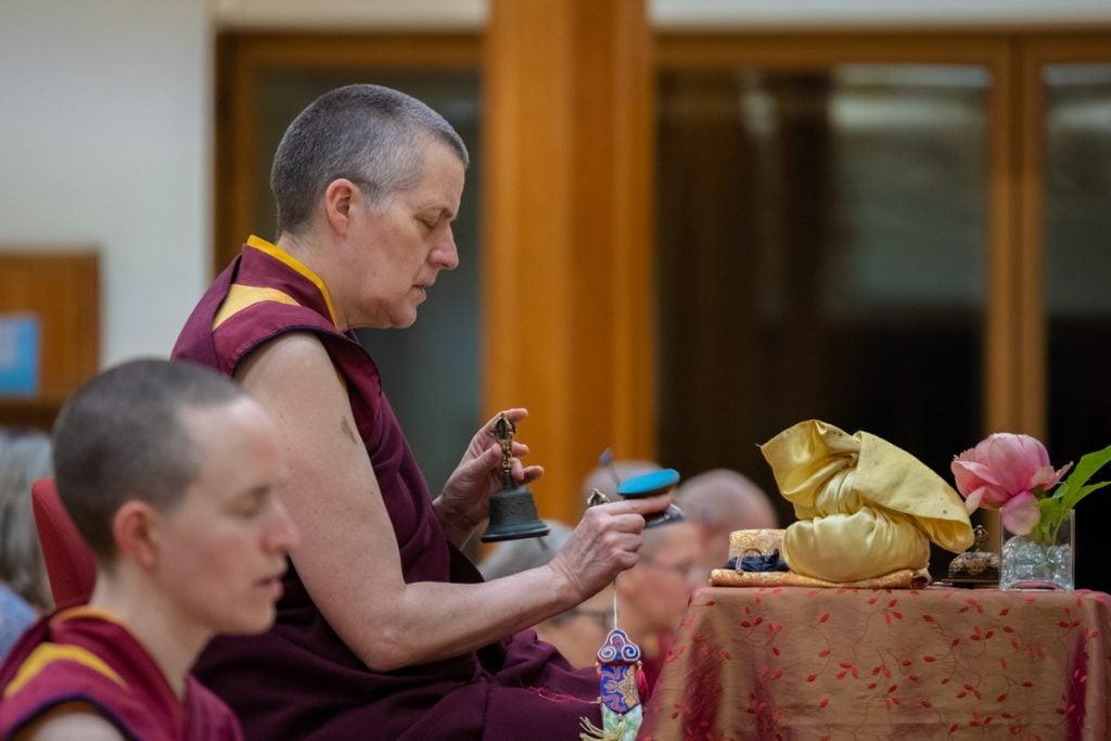 21-OTTSG Puja Heruka Day 2019 Photos (Norbu)-39
