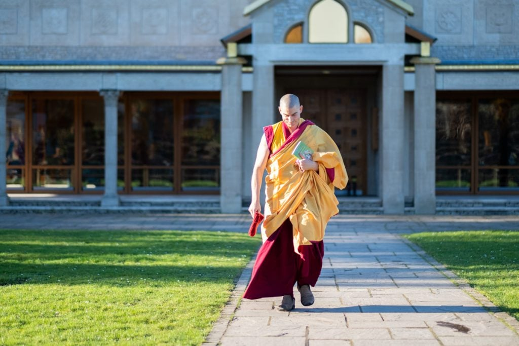 25-Januar-Retreat-Sitzung 2019-01-17 with Rabten (Norbu)-56