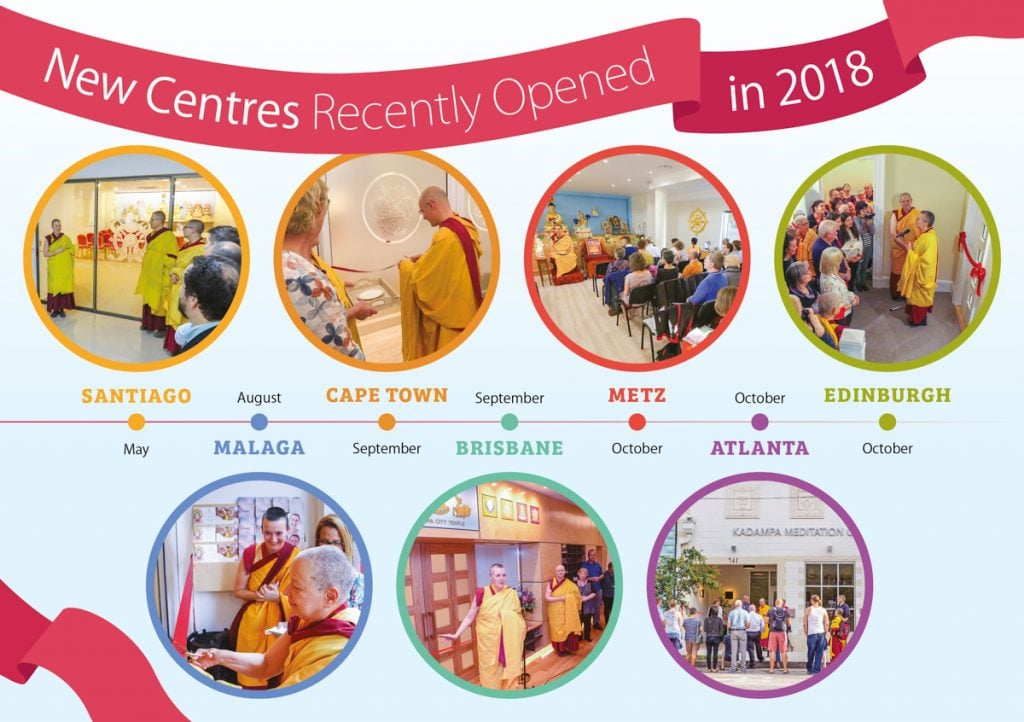 28-Kadampa Buddhism Worldwide Brochure 2019 ENG28