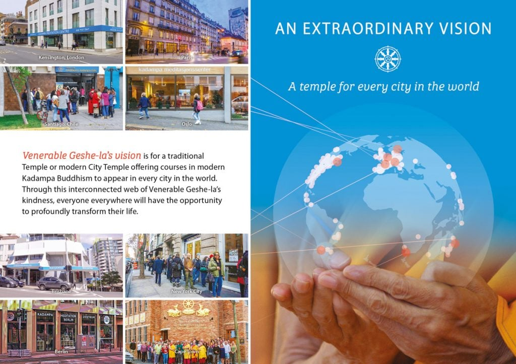 3-Kadampa Buddhism Worldwide Brochure 2019 ENG3