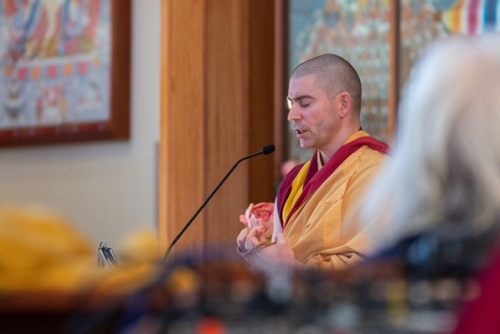 6-Januar-Retreat-Sitzung  2019-01-17 with Rabten (Norbu)-44
