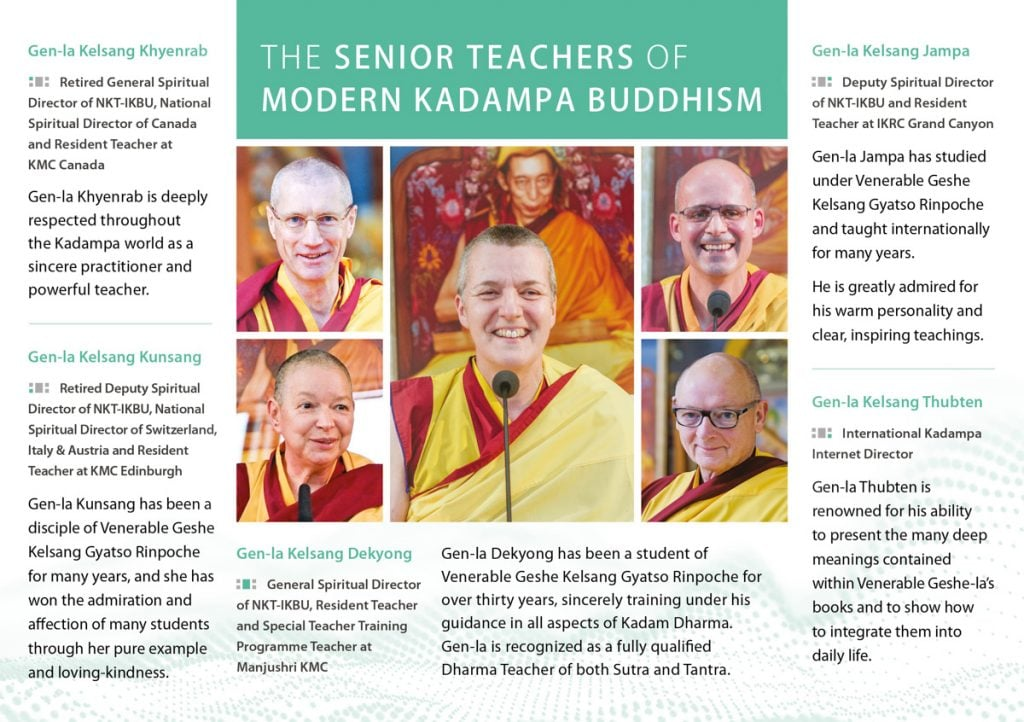 8-Kadampa Buddhism Worldwide Brochure 2019 ENG8