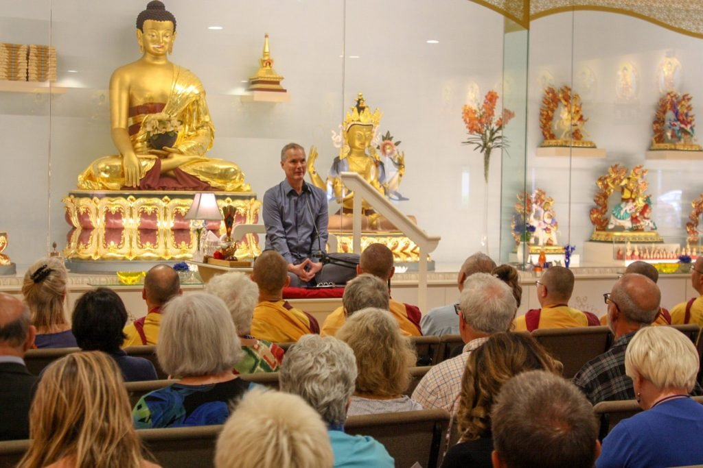Florida Dharma Celebration