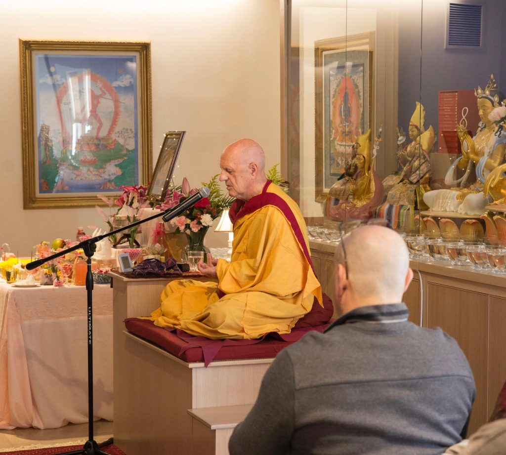 16-Gen Tilopa meditation