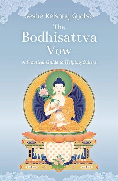 Boook-the-bodhisattva-vow