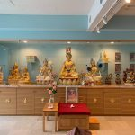 New Je Tsongkhapa statues have arrived in Japan