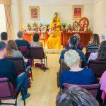 4-IMG_3525 Teaching from throne
