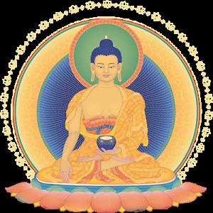 Buddha_Shakyamuni