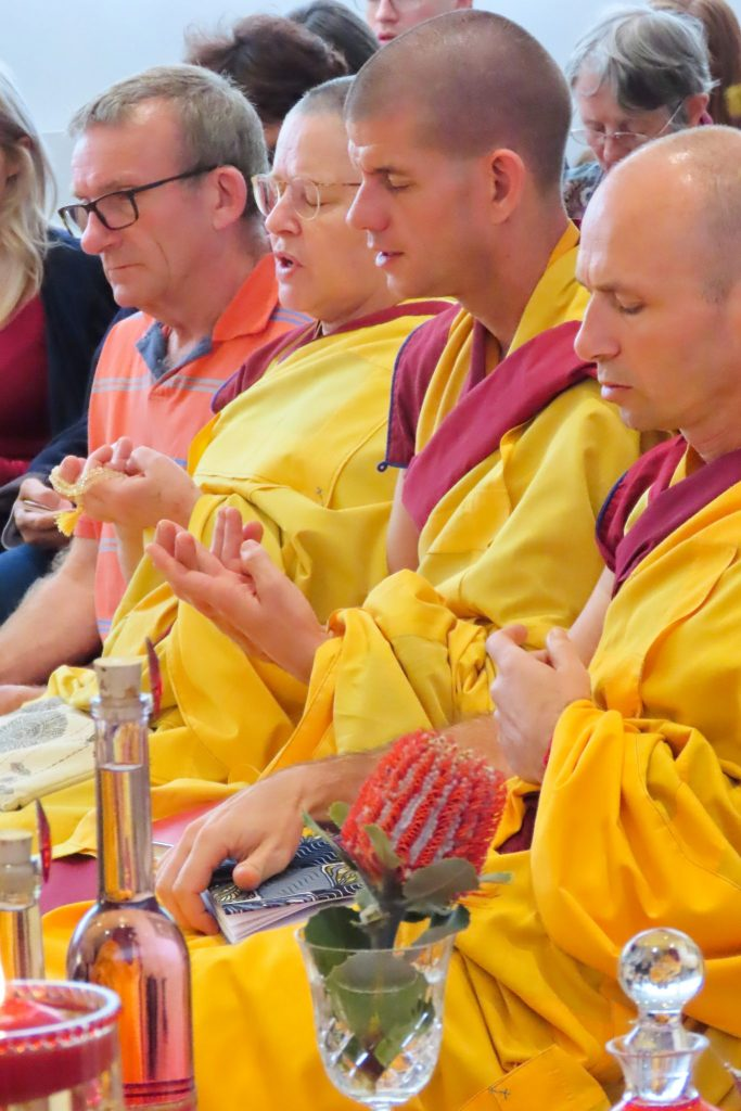 Finger mandala -SouthAfricanFestival