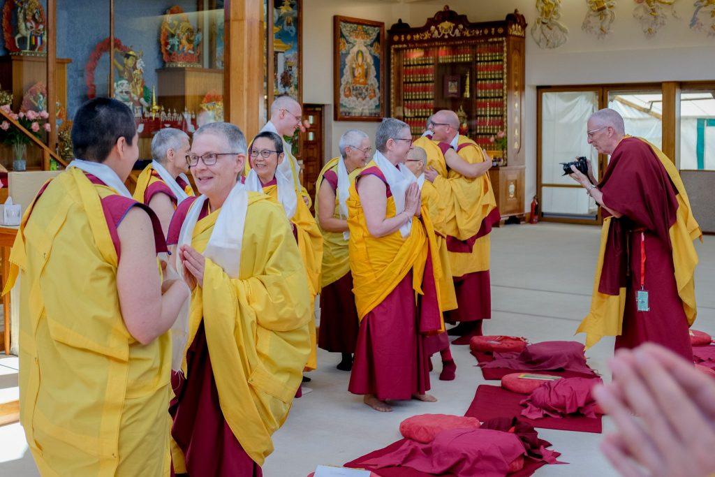 15-Spring Festival Ordination Photos (KN) 2019-05-4