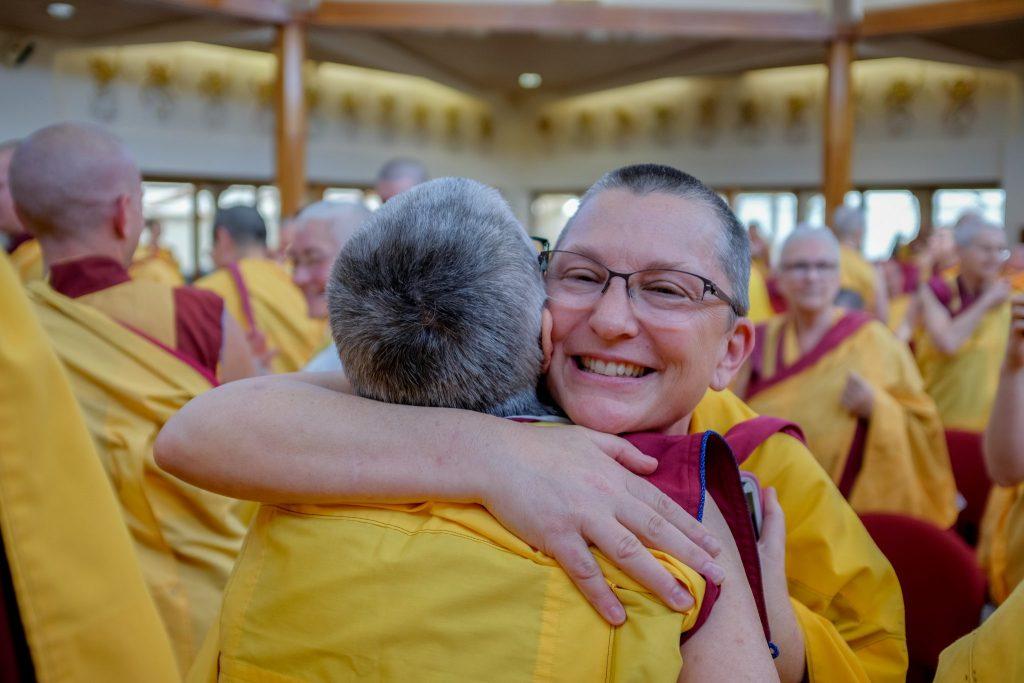 25-Spring Festival Ordination Photos (KN) 2019-05-7